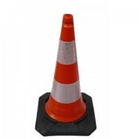 Reflective cone , Traffic Cone Medium 73cm