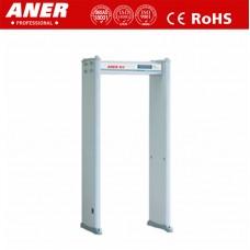 Aner Walk Through Metal Detector - K508
