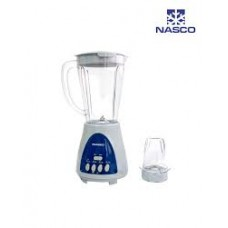 NASCO 1.7L Plastic Jug Blender (BL1008AK-CB)