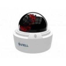 Sunell SN-IPV56/41UDR 4MP Vandal Network IR Dome