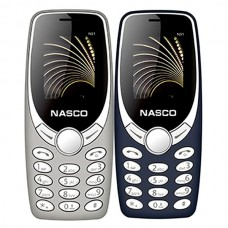 NASCO NS1 FEATURE MOBILE PHONE