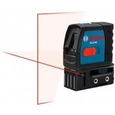 Bosch GLL215 GLL 2-15 Compact Cross Line Laser (060106370)