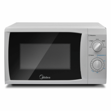 MIDEA 20LTR MICROWAVE WITH GRILL MM720CFB