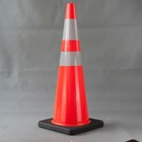 Traffic Cone , Reflective Cone Big - 90cm