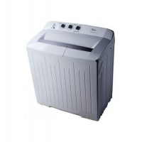 MIDEA 12KG TWIN TUB WASHING MACHINE + FREE IRON MTE120