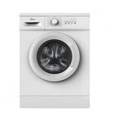 Midea MFE70-S1202 Front Load Washing Machine - 7kg White