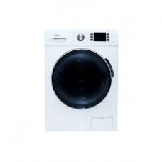 MIDEA FRONT LOAD WASHING MACHINE 7.0KG MFC70-S12