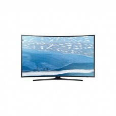 "Samsung 55"" SMART CURVE UHD TV (UA55KU7350)"