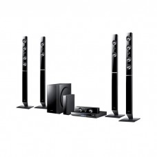 Nasco 5.1CH DVD HOME THEATER [HT-508FC]