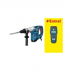 BOSCH Rotary Hammer with SDS-plus (GBH 4-32 DFR - GMS100M) - 0615990DV8