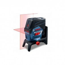 BOSCH Professional Combi Laser (GCL 2-50 C) + Rotating Mount (RM2) - 0601066G00