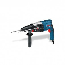 BOSCH Professional Rotary Hammer with SDS-plus (GBH 2-26 DRE)  0611253703