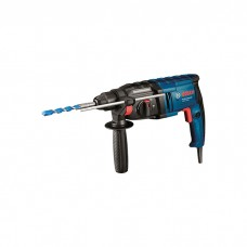 BOSCH Professional Rotary Hammer with SDS-plus-061125A4K6 (GBH 2000)