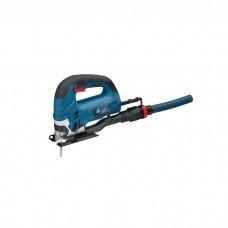BOSCH Professional Jigsaw (GST 90 BE) + Saw Blades 060158F002