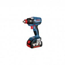 BOSCH Professional Cordless Impact Driver/Wrench - 06019B9107 (GDX 18 V-EC)