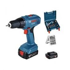 Bosch Drill Drivers GSR1800-LI+25bit set