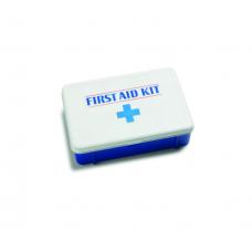 First Aid Kit Plastic Box (Medium)