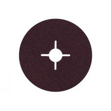 BOSCH Fibre-Sanding Disc Expert For Metal P80 [2608608P13]