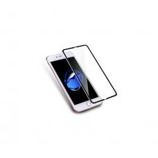 Totu Design 3D Full Coverage Soft Edge Smash Proof Screen Protector iPhone 7 Plus (Black)