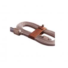 Santa Barbara Polo & Racquet Club Lightning  Cable 1.5m (Bronze)