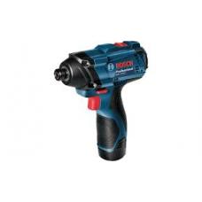 Bosch GSR 120-LI Professional Cordless Drill/Driver (06019F7000)