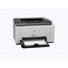HP Laser Jet CP1025