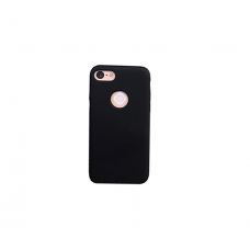 Totu Design Magnet Force Silicon Case For Iphone 6 Plus (Black)