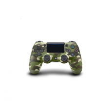 PS4 Wireless Controller (Green Camoflage)