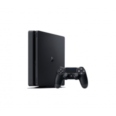 PS4 1TB Slim (Black)