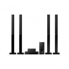 SAMSUNG 3D Blu-ray & DVD Home Theatre System (HT-J4550)