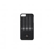 Santa Barbara Polo & Racquet Club Plaide For IPhone 7 (Black)