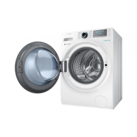 Washing Machines - Front Load Full Auto Washer - Eco Bubble