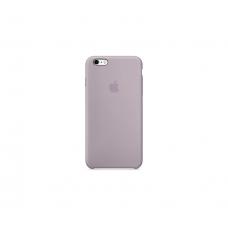 Apple iPhone 6S Plus Silicone Case (Purple)