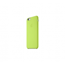 Apple iPhone 6S Plus Silicone Case (Green)