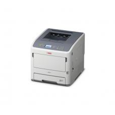 OKI B731dnW A4 Mono Printer