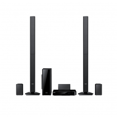 Samsung Home Theater Long Speakers [HT-J5550]