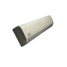 NASCO 2.5HP Silver Model Air Conditioner (MSAFD-24CR) - 24,000BTU