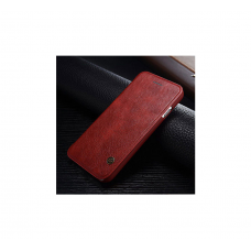 G-Case Flip For IPhone 7 (Wine Red)