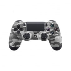 PS4 Wireless Controller (White Camoflage)