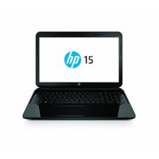 HP Notebook 15 Celeron