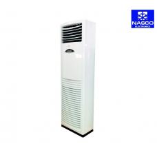 NASCO 2.5HP Floor Standing Air Conditioner (MFS2-24CR) - 24,000BTU