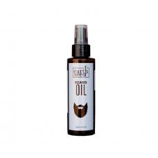 Earth Seed Beard Oil 120ml