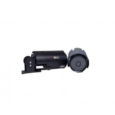 KS-2374P 1/4 Sharp 420 TVL Lens 8mm (Outdoor)