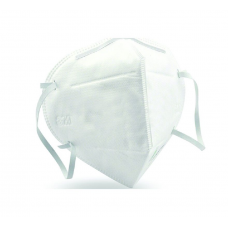Disposable Dust Mask FFP2-No Filter (20 In Pkt)