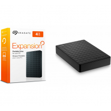 Seagate Expansion External Drive 4TB