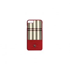 Santa Barbara Polo & Racquet Club Plaide For IPhone 7 (Red)