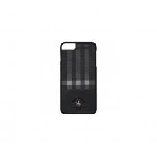 Santa Barbara Polo & Bacquet Club Plaide For IPhone 7+ (Black)