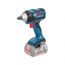 Bosch GDS18 V- EC 250 Impact Wrench (06019D8120)
