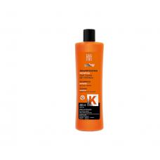 Sairo Keratin Shampoo (All Hair Types) 400ml