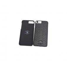 Santa Barbara Polo & Racquet Club Knight Case For IPhone 7 (Black)